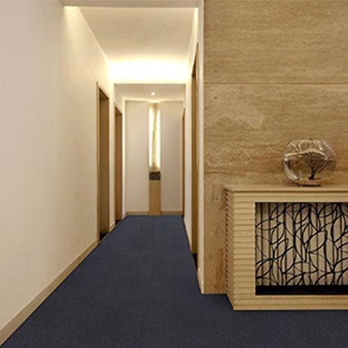 Cheap peel and stick PVC Backing Carpet Tile