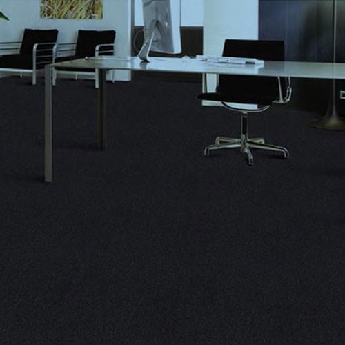 Nice Easy Clean Office PVC Backing Carpet Tile