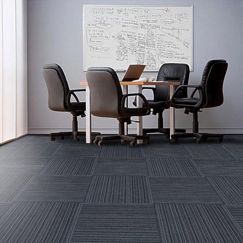 Fashion best PVC Backing Carpet Tile for bedrooms