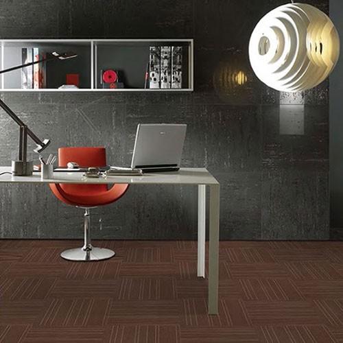 Newest prices bedroom dealer Stripe Modular Carpet