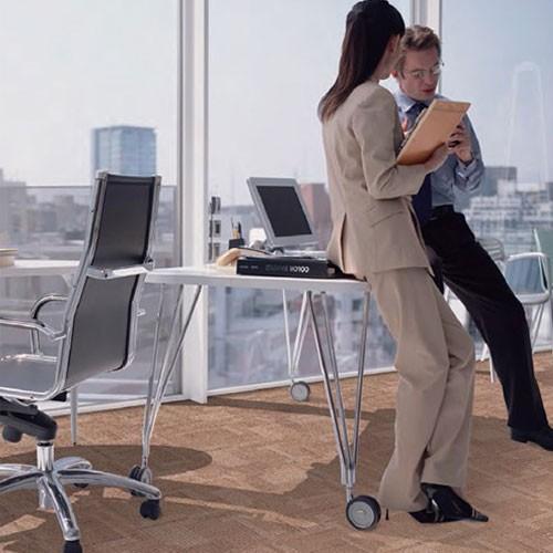 Jacquard Modular Carpet Luxury Pattern Commercial