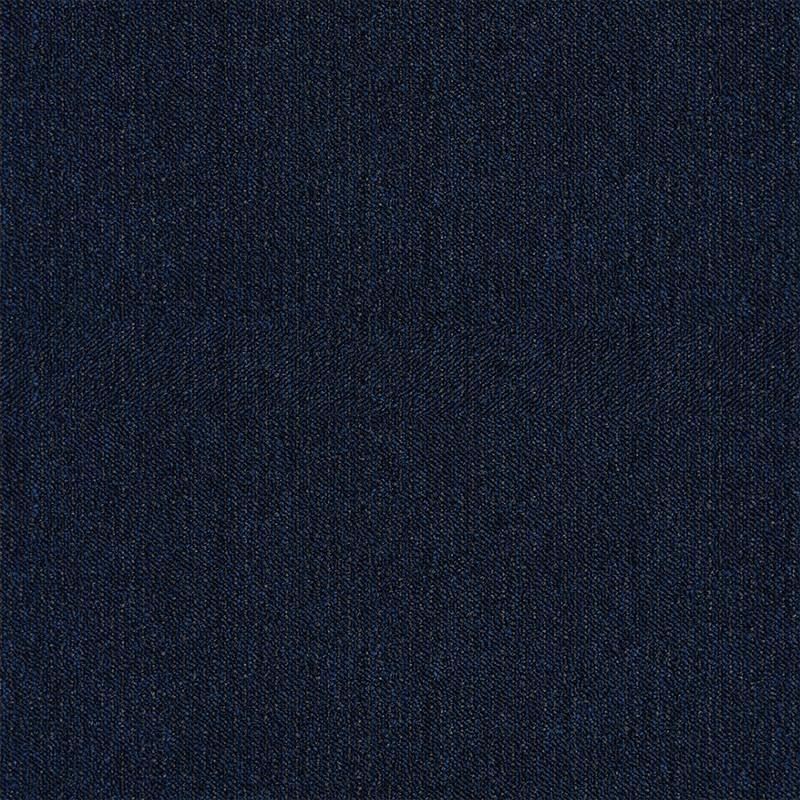 50x50 Fireproof Modern Design tile carpet