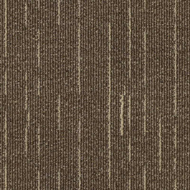 Luxury 5 Star Hotel PP Carpet Tiles