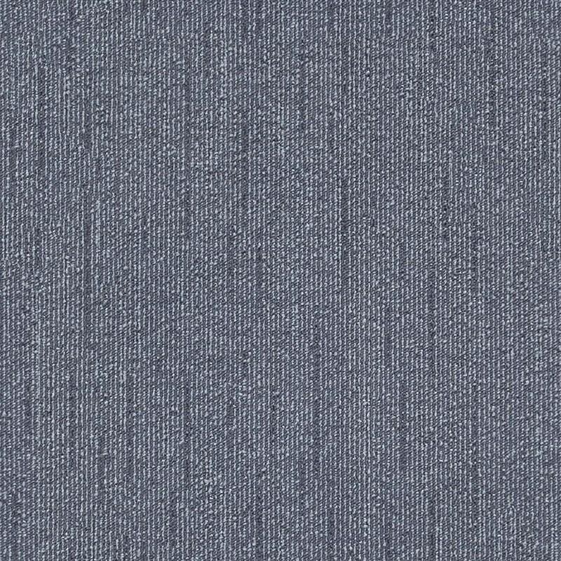 Modern Removable Fireproof Nylon Carpet Tile