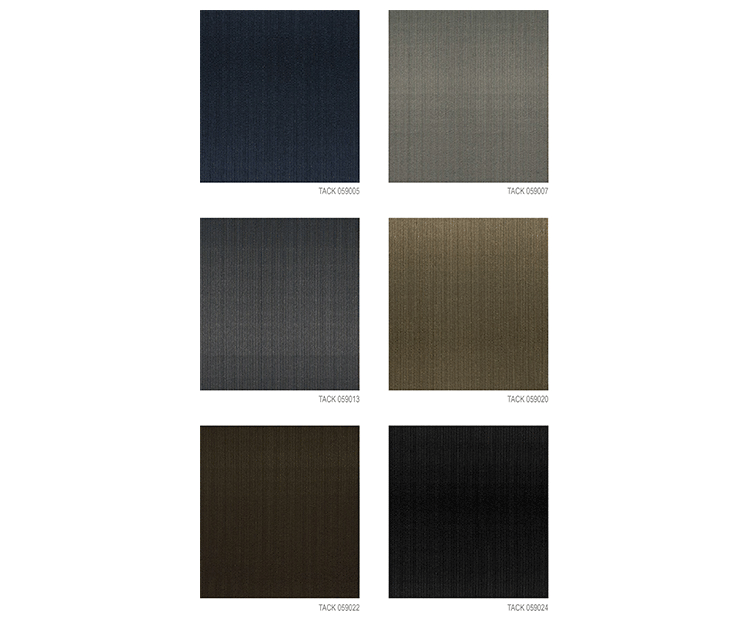 residential modular carpet tiles