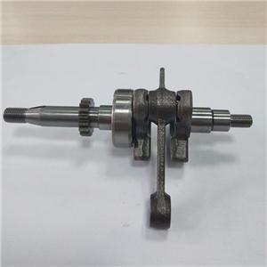 Crankshaft Manufacturers, Crankshaft Factory, Crankshaft