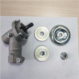 Gearbox Assembling