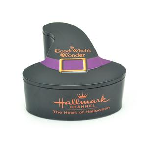 Tin Box For Halloween Manufacturers, Tin Box For Halloween Factory, Supply Tin Box For Halloween