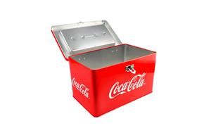 Promotional Tin Box With Handle Manufacturers, Promotional Tin Box With Handle Factory, Supply Promotional Tin Box With Handle