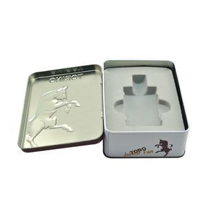 Rectangular Gift Tin Box With Insert Sponge Manufacturers, Rectangular Gift Tin Box With Insert Sponge Factory, Supply Rectangular Gift Tin Box With Insert Sponge