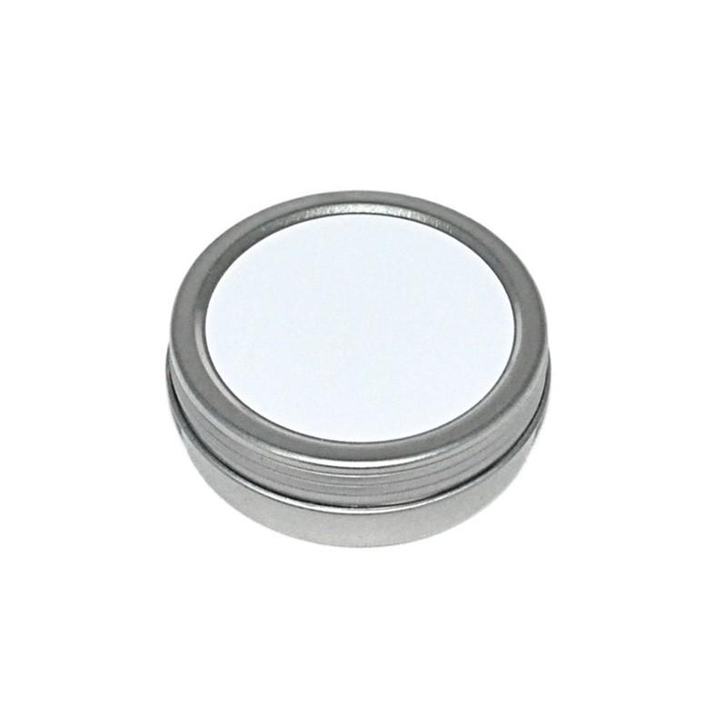 Round Screw Top Tin Box Manufacturers, Round Screw Top Tin Box Factory, Supply Round Screw Top Tin Box