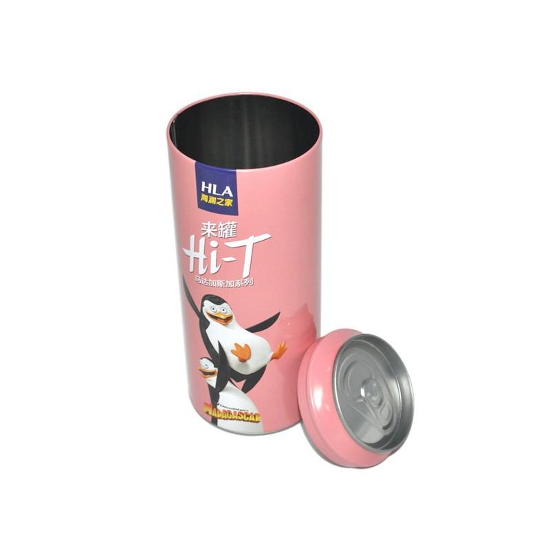 Round Storage Tin Box Manufacturers, Round Storage Tin Box Factory, Supply Round Storage Tin Box