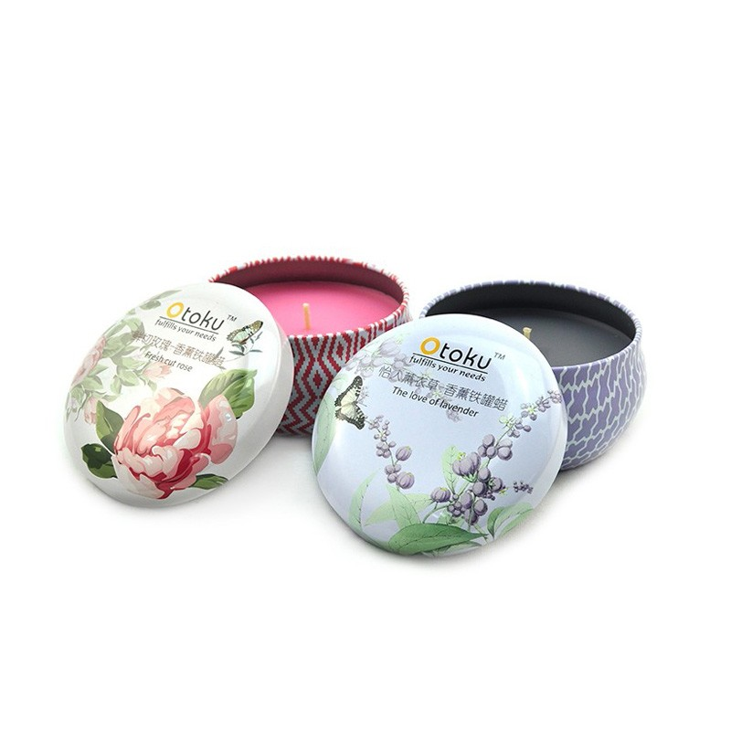 Round Tin Box For Fragonard Scented Candles Manufacturers, Round Tin Box For Fragonard Scented Candles Factory, Supply Round Tin Box For Fragonard Scented Candles