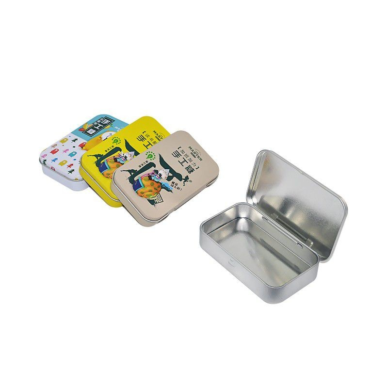 Rectangular Soap Tin Box Manufacturers, Rectangular Soap Tin Box Factory, Supply Rectangular Soap Tin Box