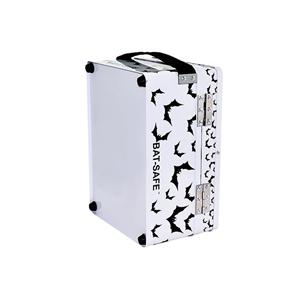 Safety Tin Box With Handle Manufacturers, Safety Tin Box With Handle Factory, Supply Safety Tin Box With Handle