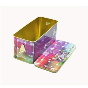 Biscuit Tin Box With Handle Manufacturers, Biscuit Tin Box With Handle Factory, Supply Biscuit Tin Box With Handle