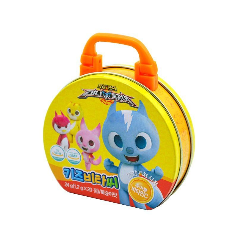 Candy Tin Box With Handle Manufacturers, Candy Tin Box With Handle Factory, Supply Candy Tin Box With Handle