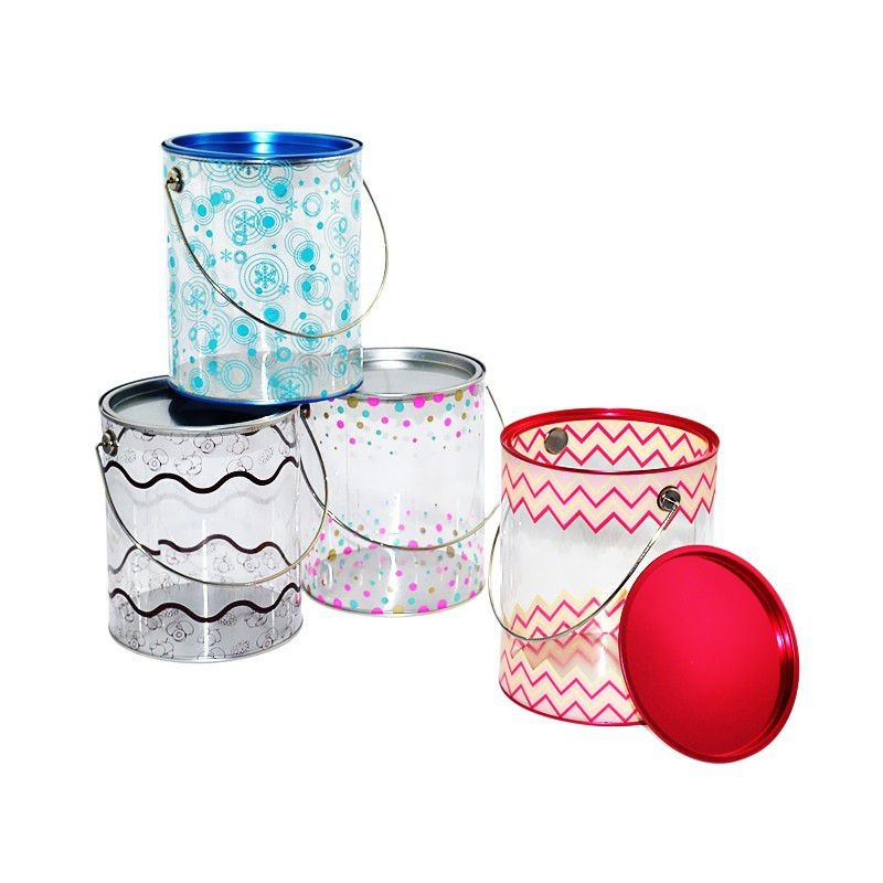 PET Jar With Handle Manufacturers, PET Jar With Handle Factory, Supply PET Jar With Handle