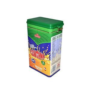Airtight Rectangular Tin Box Manufacturers, Airtight Rectangular Tin Box Factory, Supply Airtight Rectangular Tin Box