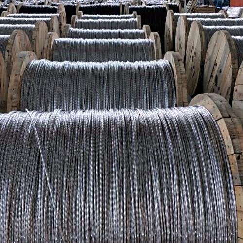 Aluminium Alloy Conductor AAAC Cable