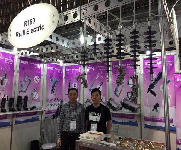 Overseas Power Exhibition