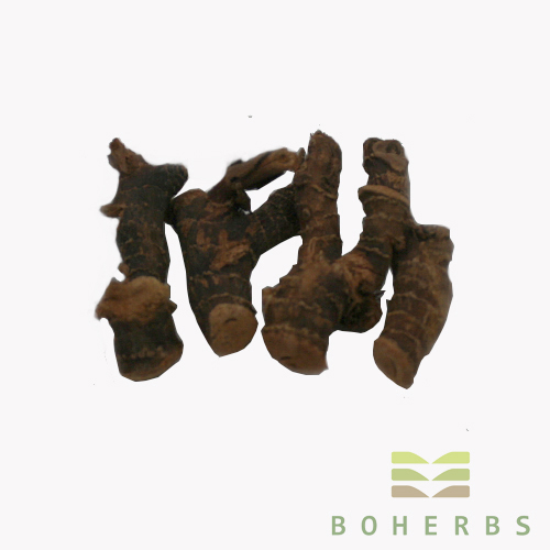 Dried Galangal Root