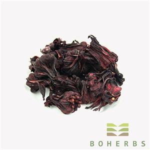 Roselle Dried Herbal Tea