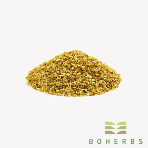 Sweet Osmanthus Flower Tea Manufacturers, Sweet Osmanthus Flower Tea Factory, Supply Sweet Osmanthus Flower Tea