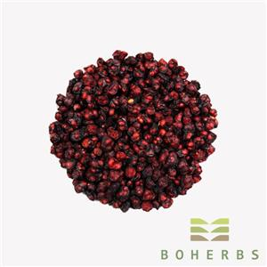 Schisandra Berries Certified Organic