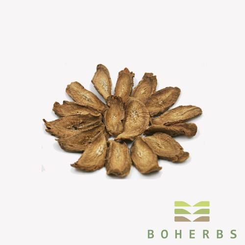 Burdock Root Certified Organic