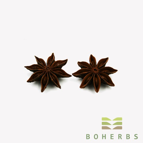 Star Anise Whole Certified Organic Manufacturers, Star Anise Whole Certified Organic Factory, Supply Star Anise Whole Certified Organic