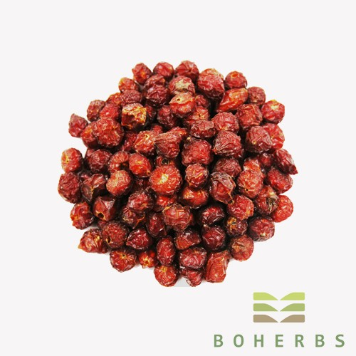 Rose Hips Whole Certified Organic