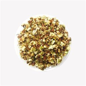 Dried Prunus Mume Green Flower Tea