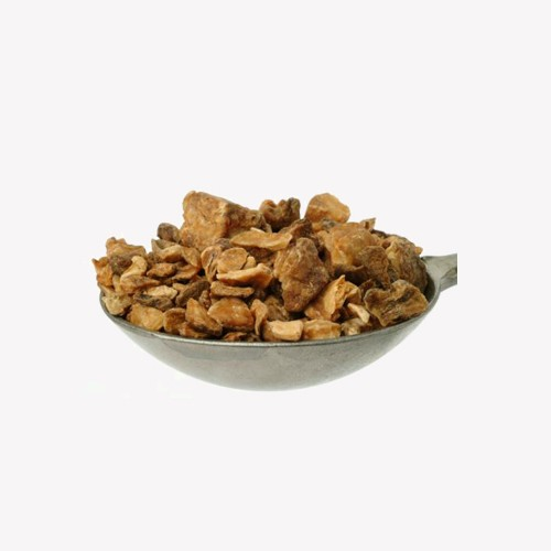 Dried Chicory Root Tea