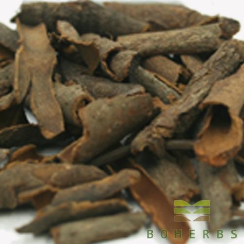 Dried Cinnamon Bark