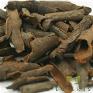 Dried Cinnamon Bark