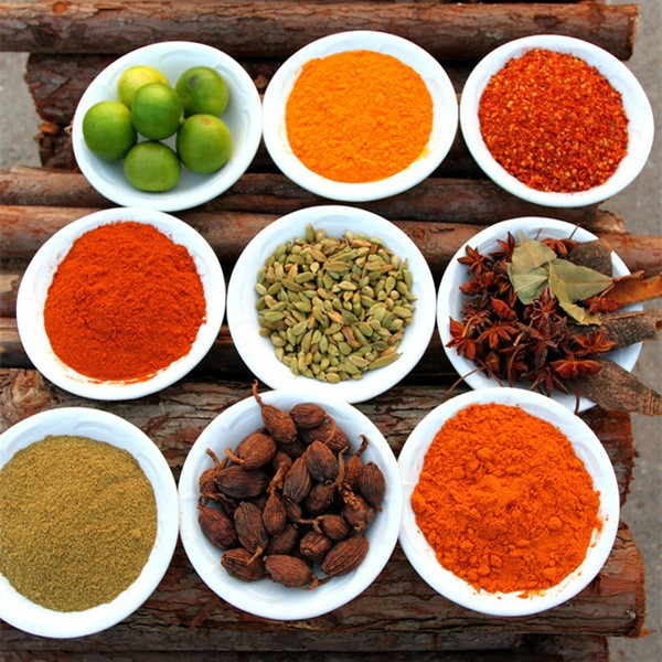 Spices Catalogue