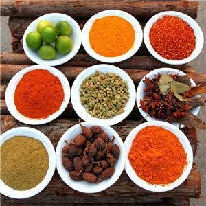 Spices Catalogue