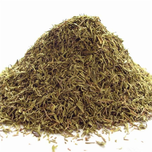 Whole Dried Thyme Herb