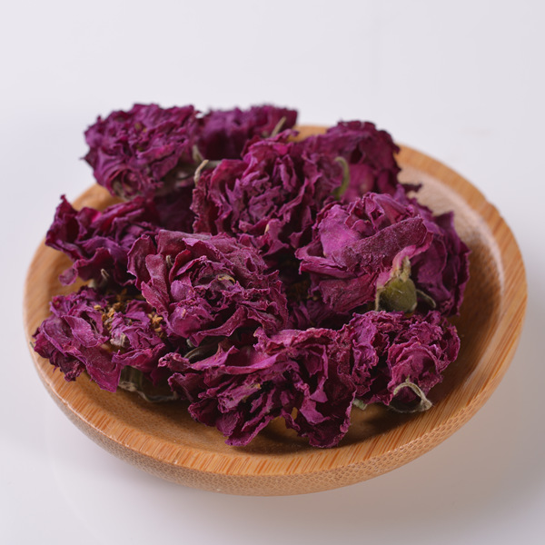 Dried Roses For Cosmetic