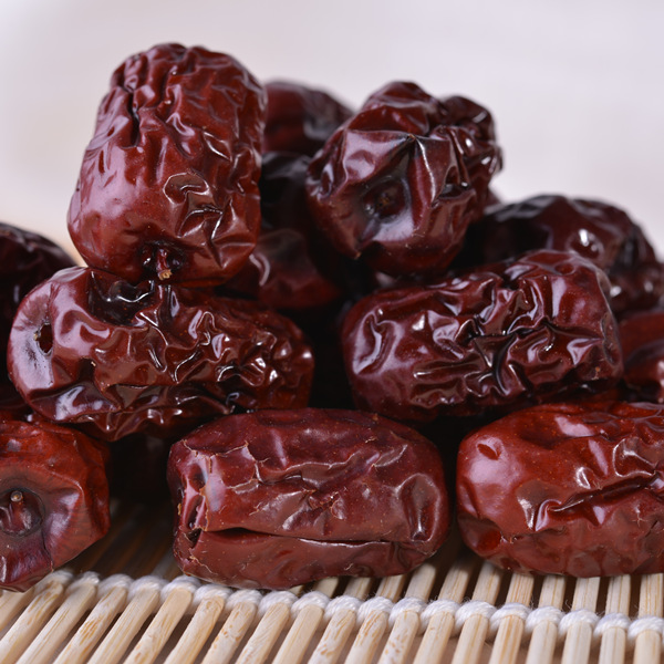 Red Dates Dried
