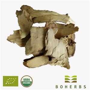 Ginseng sibérien certifié biologique