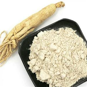 Ginseng Root Powder