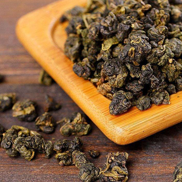 Oolong Tea To Lose Weight