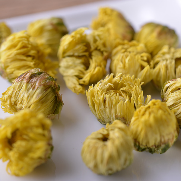 Chrysanthemum Buds Tea