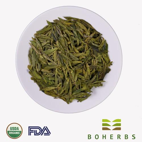Green Tea Longjing