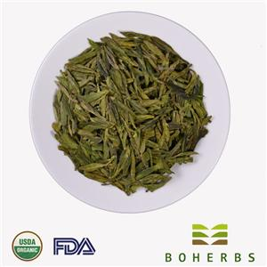 Green Tea Longjing