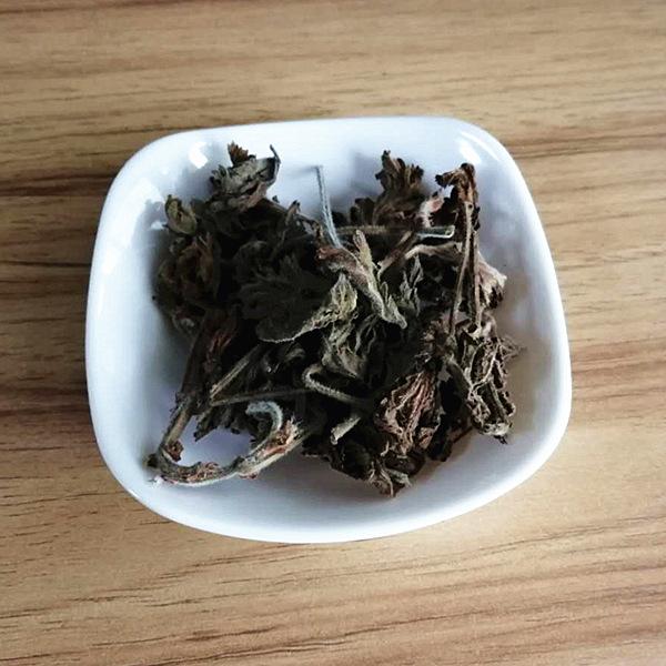 Dried Geranium Herbs Supplier
