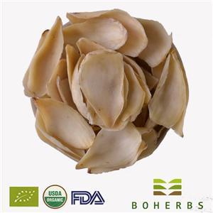 Bai He Lily Bulb Certified Organic