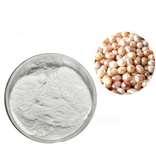 Pearl Powder